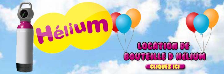 Location hélium boite a malice dijon